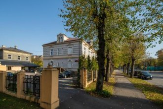 Hotel Villa Roze