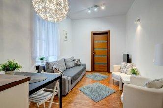 Dom & House – Apartment Old Town Swietojanska