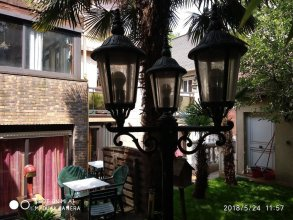 Apartment With one Bedroom in Alfortville, With Furnished Garden and W