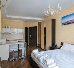 Меблированные комнаты AHOTELS design style on Oktyabrskaya