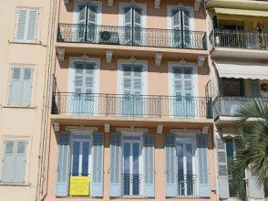 Quai St Pierre – Superbe 3 pièces Duplex Etage élevé