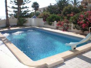 Flamenca Beach Villa