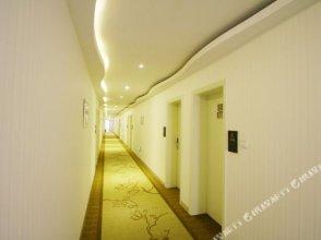 Super 8 Hotel Shanghai Minhang Hong Mei Nan Lu Wu Jing