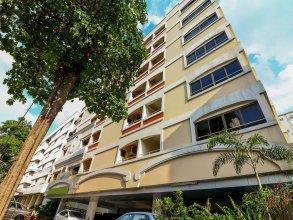 NIDA Rooms Vacation 952 Bang Plat
