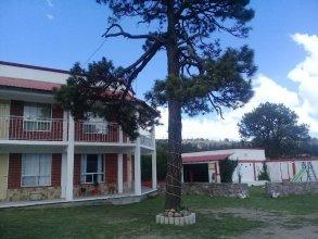 Hotel Real de Creel