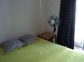Trachel apartment