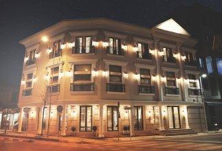 Hotel Stela Center