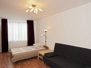 Piligrim Apartments on Bazhova