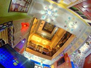 Riad Jennah Rouge - Hostel