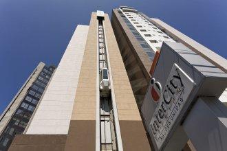 Intercity Sao Paulo Nacoes Unidas
