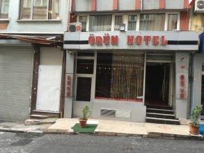 Örün Hotel
