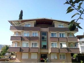 Anatolia Apartments