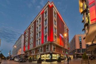 Отель Vicenza