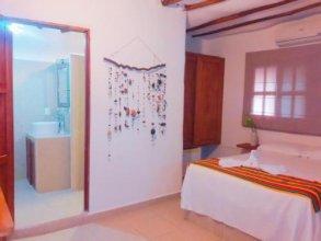 Hostel La Isla Holbox