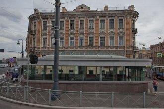 Отель Bridge Inn