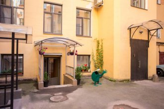 Leto Apartments