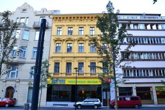 Vladislav City Centre Apartments