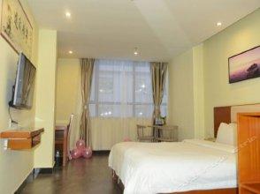 Shenggao Hotel (Guangzhou Shiling Pangu Road)
