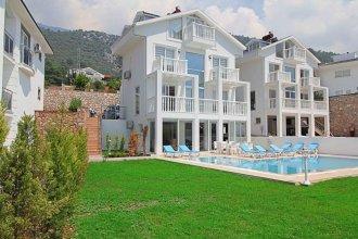 Solitaire Villa by Nokta Villa