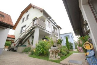 Themenpension Haus Sanz