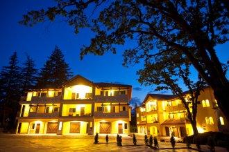 Columbia Cliff Villas Hotel