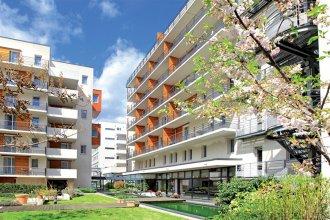 Park & Suites Elegance Grenoble