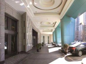 Beijing Chateau de Luze Hotel CBD