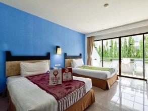 NIDA Rooms Karon Viridian Beach