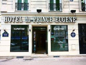 Du Prince Eugene