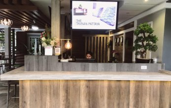 The Tamnan Pattaya Hotel & Resort