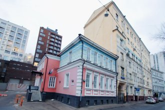 Luxkv Apartment On Teterenskiy