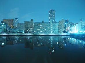 LYURO Tokyo Kiyosumi by THE SHARE HOTELS - Hostel