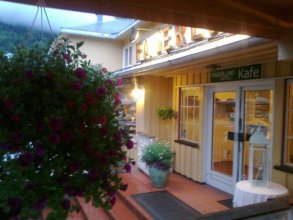 Fagerlund Hotel