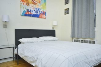 337 East Apartment #232479 Studio Bedroom 1 Bathroom Apts