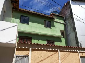Apartamento - Residencial Brasil Mulato