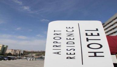 Airport Residence Kurtkoy