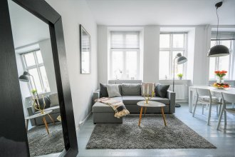 Cozy 1 Bedroom Apartment in Central Copenhagen - Latin Quarter