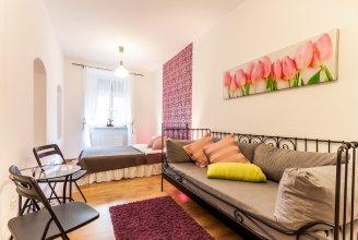 The Secret Garden Apartment Jozefa