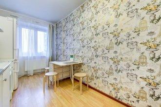 AG Apartment Rossiskiy 8