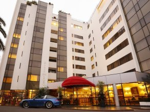 Radisson Hotel Plaza Del Bosque