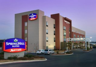 SpringHill Suites by Marriott San Antonio Airport