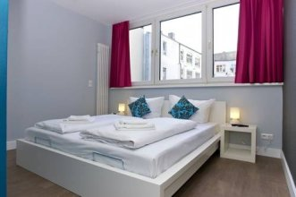 Apartmenthouse Berlin - Am Glogauer Park