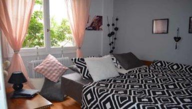 Zeus apt - Sweet Home 3