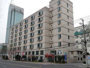 Jinjiang Inn - Shanghai Everbright Convention & Ex