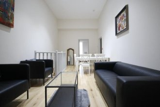 Appartement centre 3 chambres