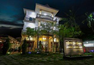 Tropical Villa Siem Reap