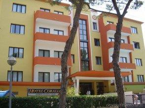 Hotel Corallo Rimini
