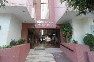 Hotel del Paseo Campeche