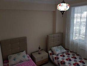 Eyup Sultan Family Apartment
