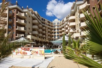 Hotel Golden Ina-Rumba Beach-All Inclusive